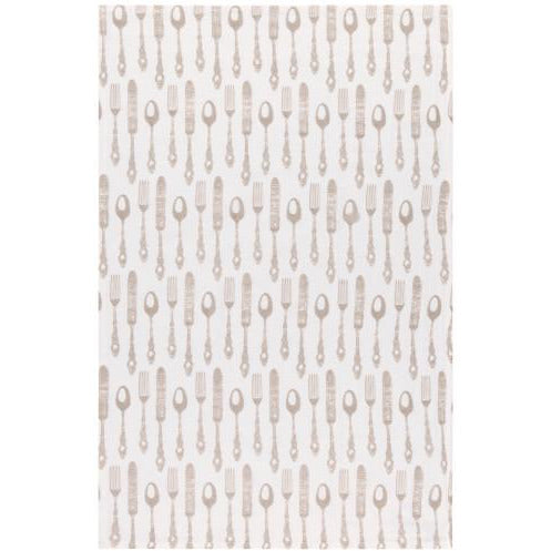 Floursack Tea Towels Sandstone