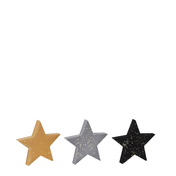 Assorted Stars Small