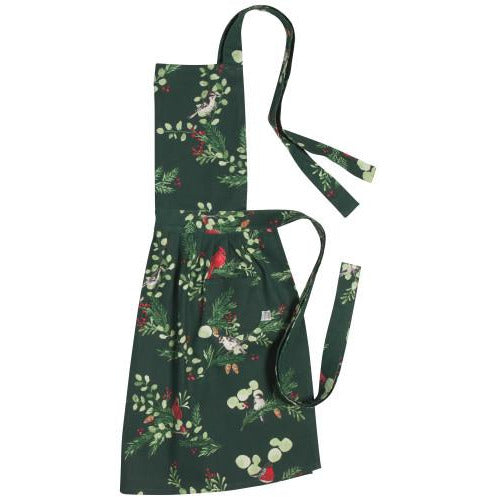 Apron Forest Birds
