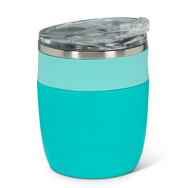 Insulated Tumbler - Turquoise