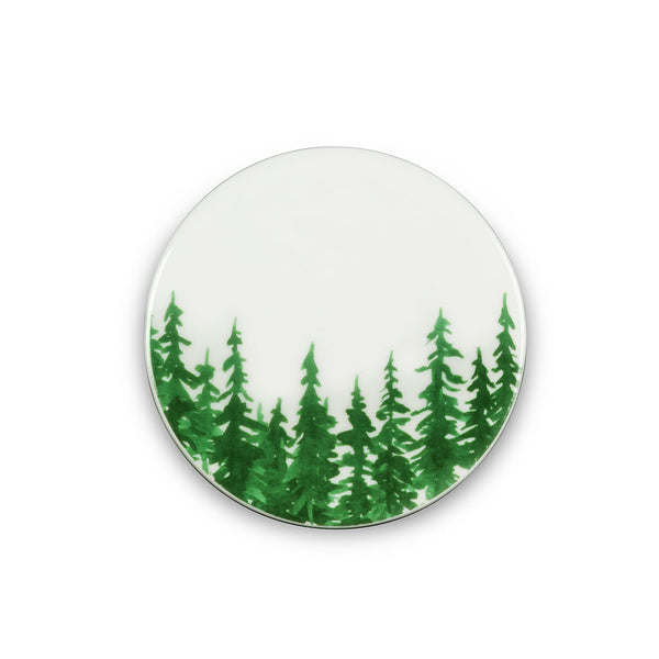 Evergreen Forest Coaster