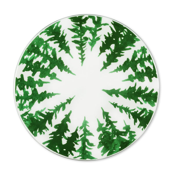 Evergreen Forest Trivet