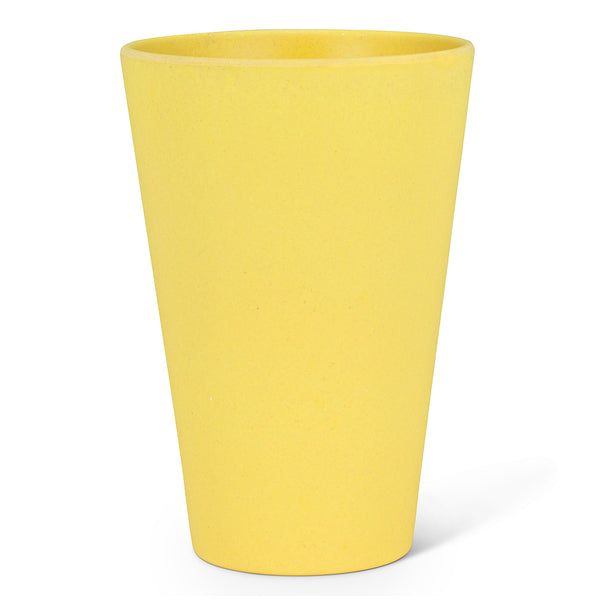 Yellow Patio Tumbler