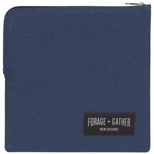 Forage Gather Snack Blue