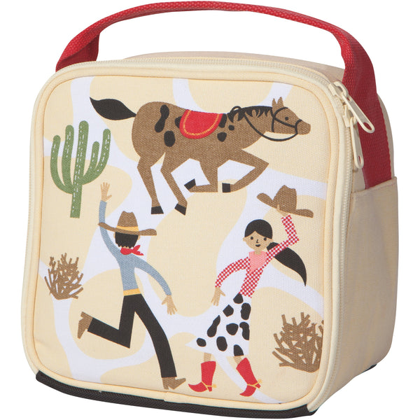 Rootin Tootin Lunch Bag
