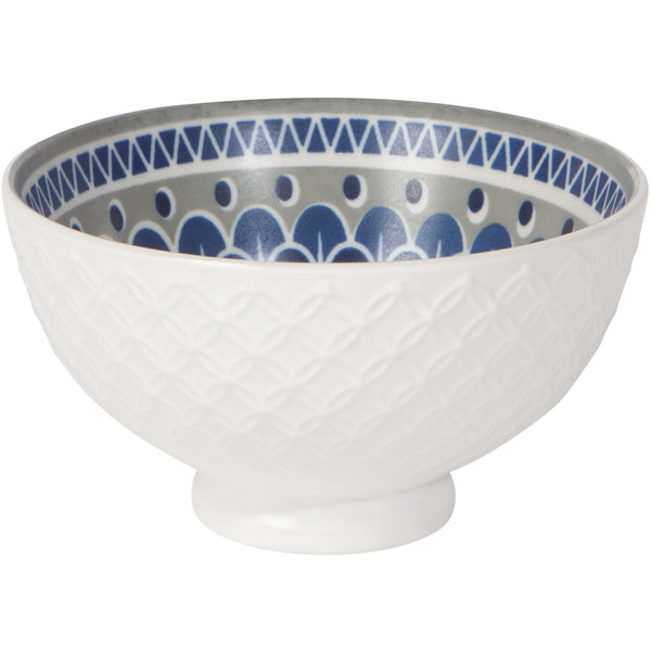 Small Circlet Patterned Bowl