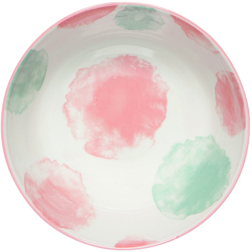 Porcelain Bowl Nimbus Peach
