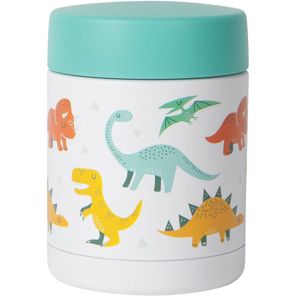 Dinos Insulated Food Jar