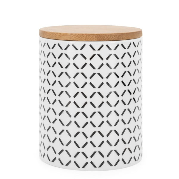 Kiri Canister Crosshatch