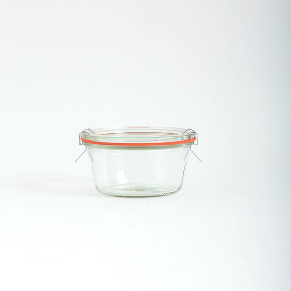 Weck Mold Jar 165ML
