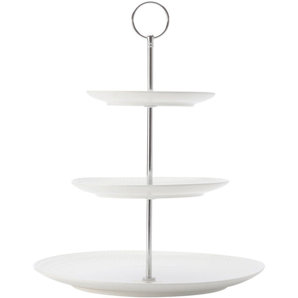 Diamonds Cake Stand