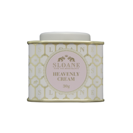 Sloane Heavenly Cream Tea Mini