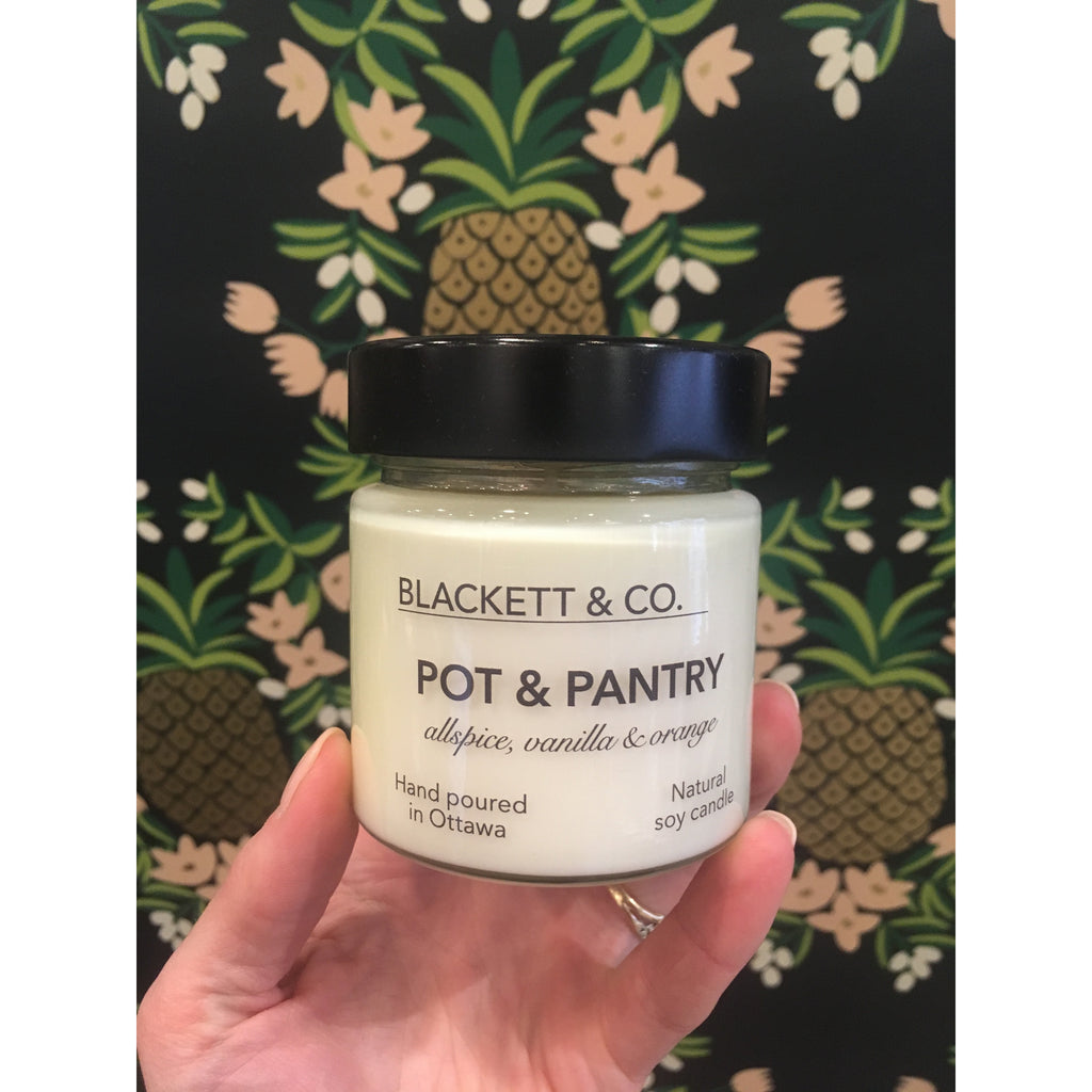 Pot & Pantry Candle