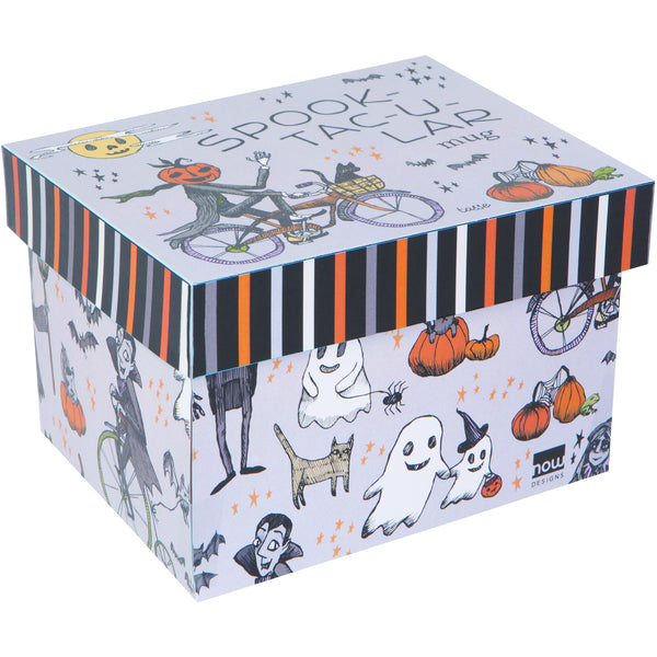 Spooktacular Mug in Box