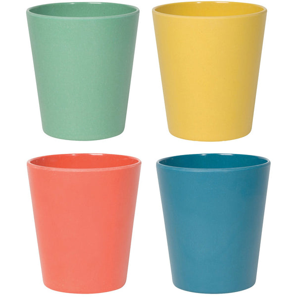 Planta Cup Set Multicolour