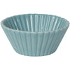 Stoneware Baking Cup Set