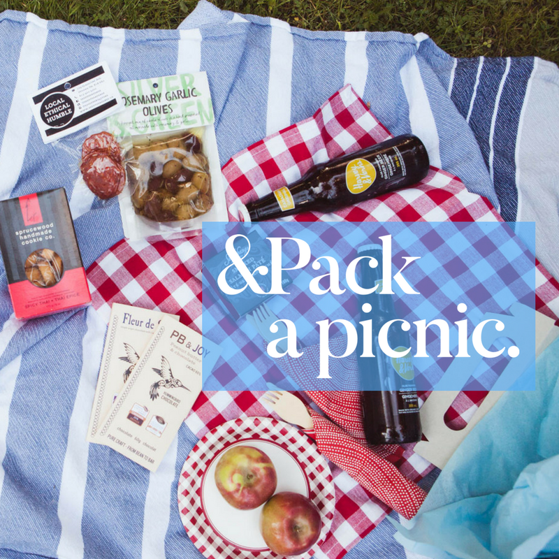 Build your own Picnic
