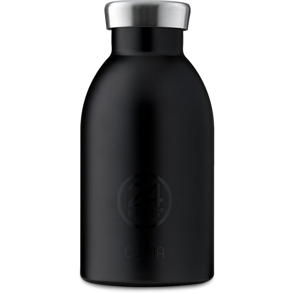 24 Bottles - 330ml Black