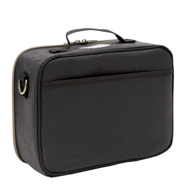 Black Paper Lunch Box