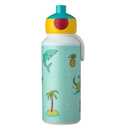 Kids Bottle Dinosaur