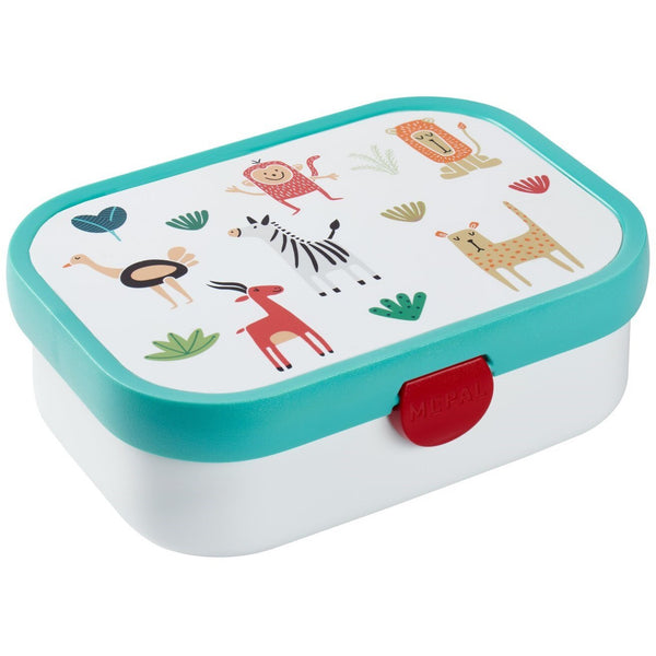 Kids Lunch Box Animal Friends