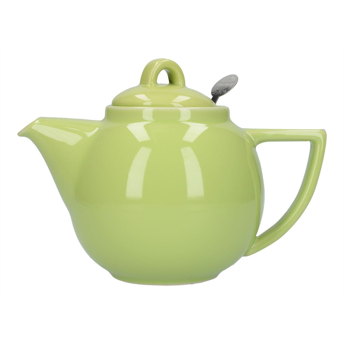 Pistachio 4 Cup Teapot With Infuser Pot Pantry