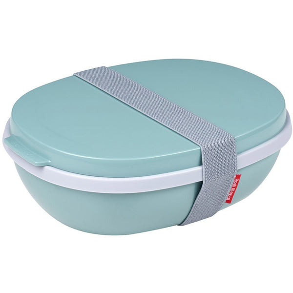 Lunch Box Green