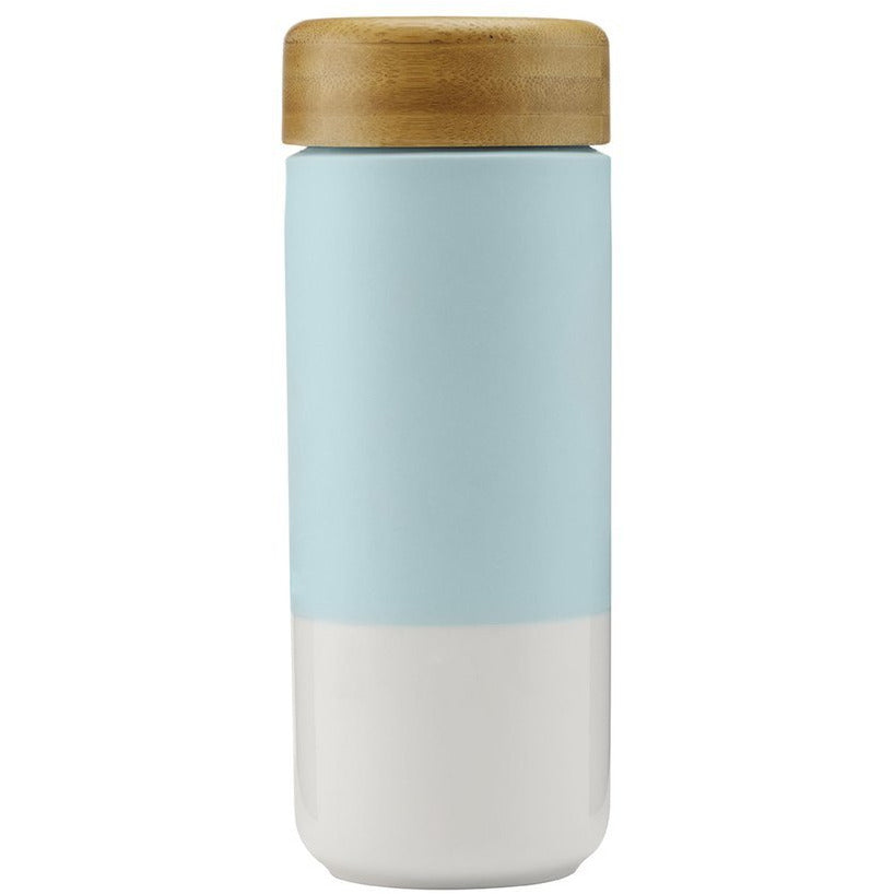 SOMA ceramic travel mug