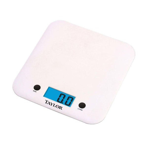 Slim Kitchen Scale