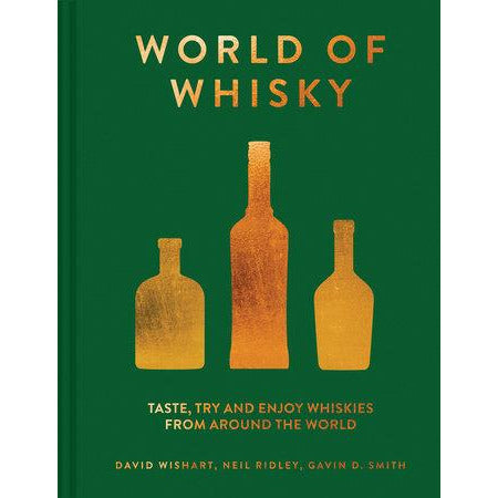 The World of Whiskey
