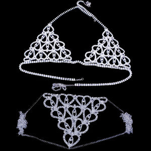 Luxury Lingerie Jewelry