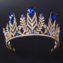 Load image into Gallery viewer, Lila Royal Crown - crown-modern