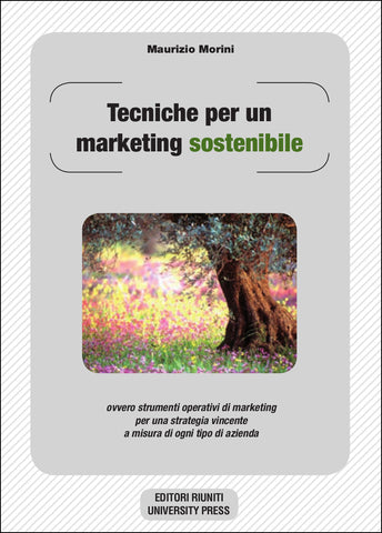 Tecniche per un marketing sostenibile