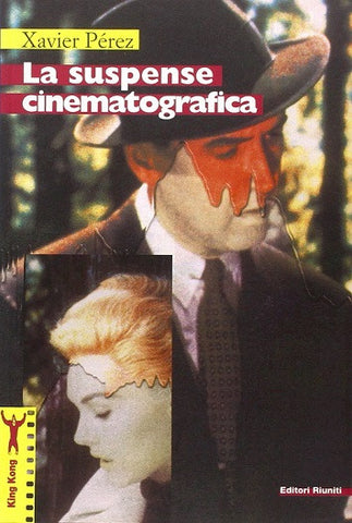La suspense cinematografica