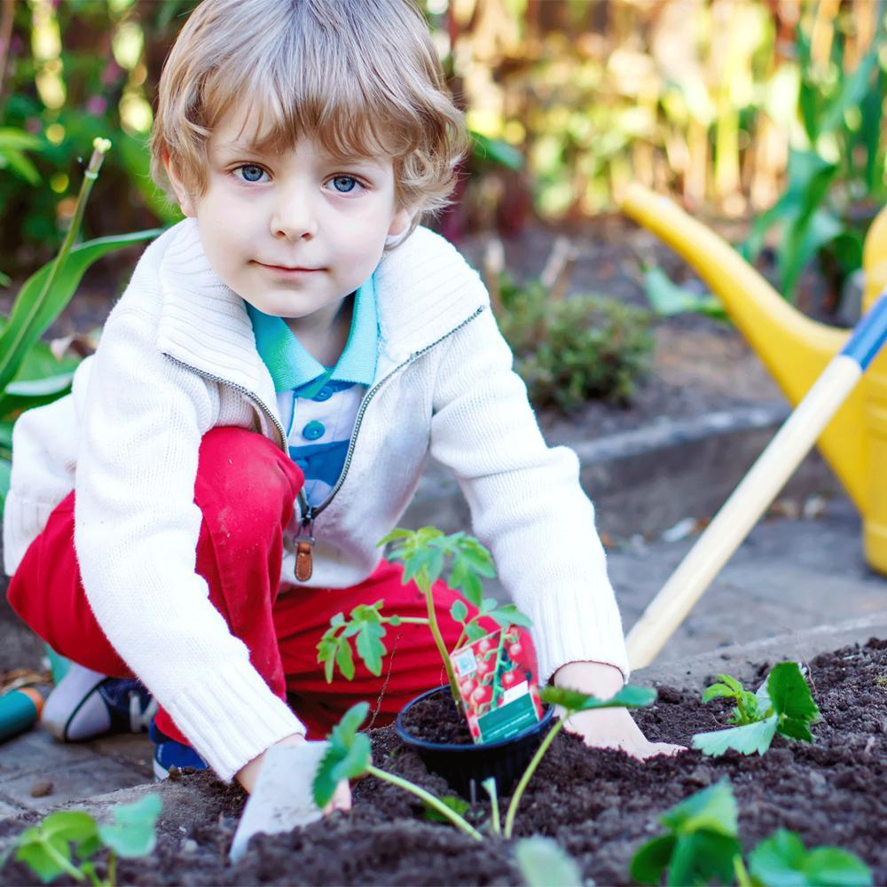 Can GARDENING make you live longer... ?