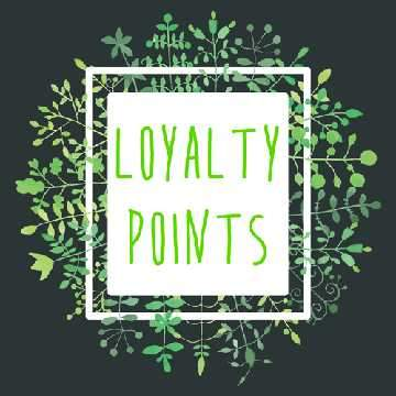 Dandy's Topsoil Loyalty Points Now Live...