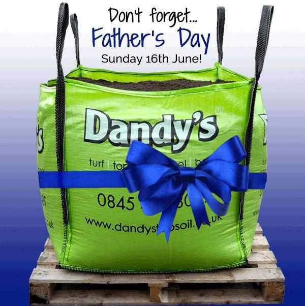Father's Day Gardening Gifts...