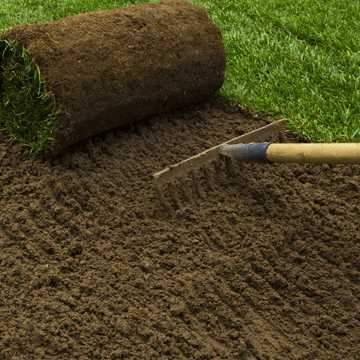How to Lay a New Lawn with Turf