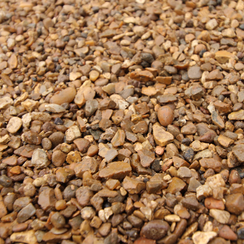 Dandy's Golden Gravel