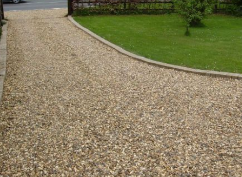 Dandy's Gravel Chippings for driveways