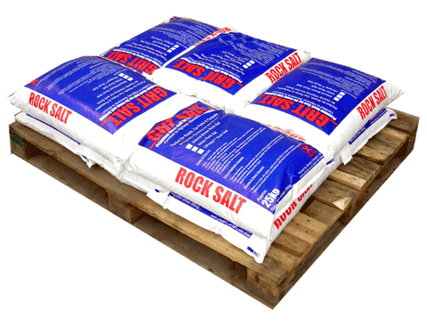 Image of White Rock Salt