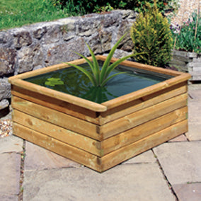 Aquatic Planter