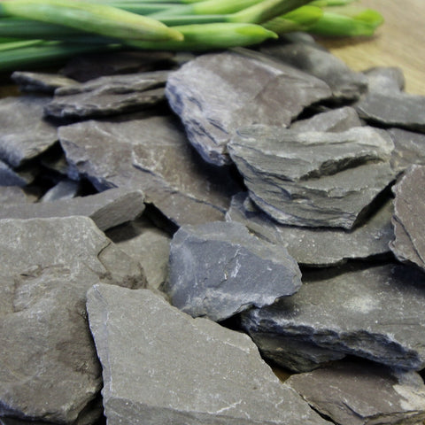 Welsh Crushed Blue Slate