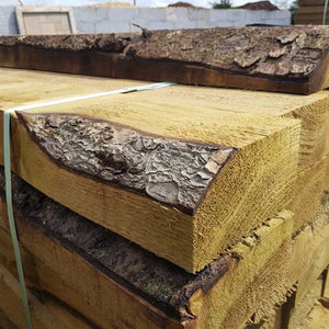 'Click & Collect' Softwood Tanalised Sleepers