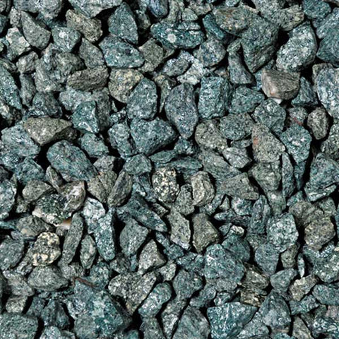 Image of Green Granite Gravel Chippings