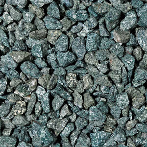 Green Granite Gravel Chippings