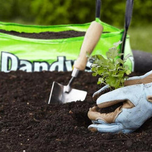 Dandys Multi-purpose Topsoil