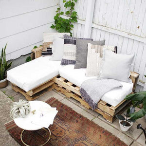Dandy's Pallet Furniture