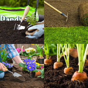 Dandy's ProGrow Multi Purpose Topsoil