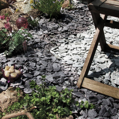 Lake District Crushed Slate Chippings